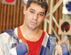 Marian Simion, noul antrenor al nationalei de box la seniori