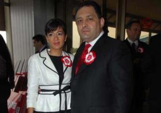 Marian Vanghelie: Oana Mizil va candida la alegerile parlamentare