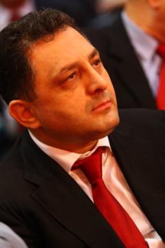 Marian Vanghelie: Toti romanii sunt mandri ca s-au nascut in Romania