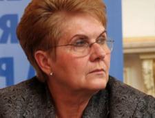 Mariana Campeanu: Fiecare masura luata de Guvern este pe spatele pensionarilor