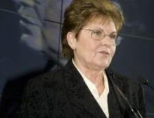 Mariana Campeanu: Legea salarizarii ar putea fi anulata