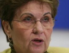 Mariana Campeanu: Nu am fost citata la DNA, este un atac la adresa Ministerului