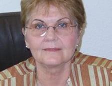 Mariana Campeanu: Pana in mai s-ar putea ajunge la 34.000 de someri (Video)