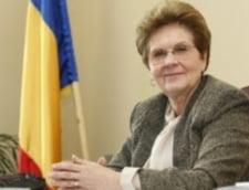 Mariana Campeanu: Pensiile vor fi indexate cu siguranta in 2013