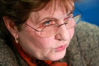 Mariana Campeanu: Sper ca saptamana viitoare sa reluam platile prin POSDRU