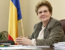 Mariana Campeanu: Sunt bani de pensii si salarii in 2013, dar nu pot da garantii