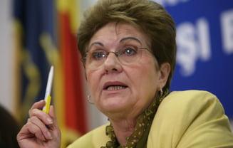 Mariana Campeanu: Vom continua sa acordam ajutoare pentru incalzire