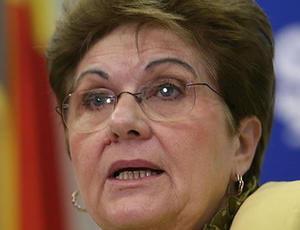 Mariana Campeanu, despre pensionarea la 65 de ani: N-am luptat noi pentru drepturi egale?