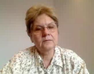 Mariana Campeanu, la TV Ziare.com: Pogea trebuie sa-si dea demisia