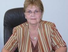 Mariana Campeanu a castigat un mandat de deputat