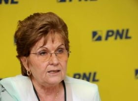 Mariana Campeanu a primit cadou de ziua ei functia de ministru al Muncii