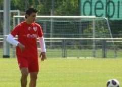 Marica: Vreau sa revin pentru derbi-ul cu Bayern