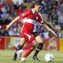 Marica, doua goluri pentru Stuttgart
