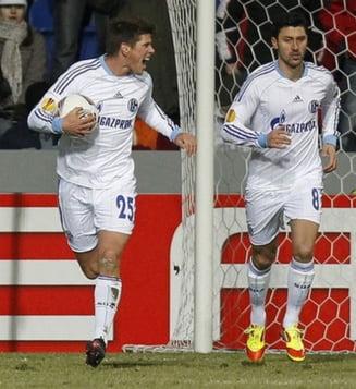 Marica, gol pentru Schalke (Video)