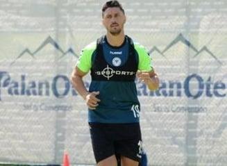 Marica, mesaj pentru Papp: Ce a remarcat la meciul Partizan - Steaua