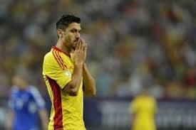 Marica, scos din sarite la meciul Romania - Belgia