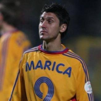 Marica, transfer neasteptat dupa ce a refuzat Steaua