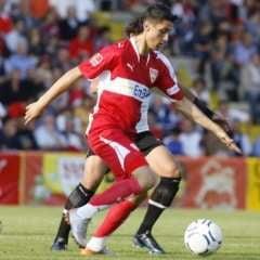 Marica, un nou gol marcat pentru Stuttgart