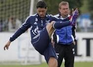Marica a marcat pentru Schalke