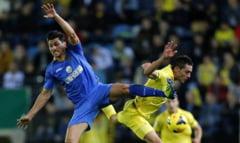 Marica i-a cucerit pe spanioli dupa primul gol in Primera Division