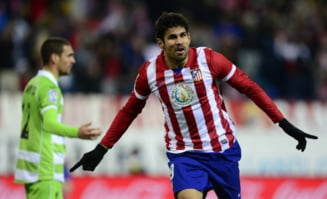 Marica si ai sai, umiliti de Atletico Madrid (Video)