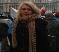 Marie Jeanne Ion povesteste infernul din Irak - Interviu