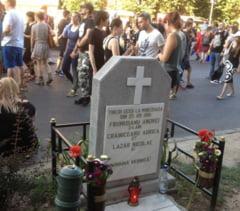 Maries, despre Jandarmeriada: A fost aceeasi mana ca in 1990. Astia au crima in ADN Interviu