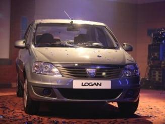 Marii producatori auto studiaza modelul Dacia