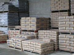 Marii producatori de ciment, anchetati de Comisia Europeana