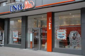 Marile banci din Romania o duc bine si pe timp de criza