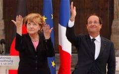 Marile economii trag in jos zona euro