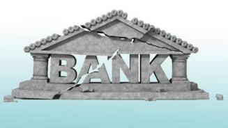 Marile institutii financiare s-au restructurat: A apus vremea profiturilor de cazino
