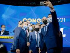Marile prioritati ale PNL dupa congres. Sansele pentru refacerea coalitiei si calculele motiunii de cenzura