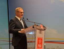 Marile promisiuni ale PSD pentru Bucuresti: 300 de crese, centura cu patru benzi si autostrada-inel de 100 de km