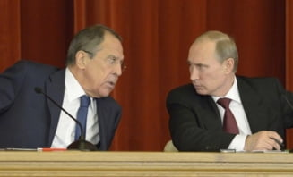 Marile provocari pentru politica externa a Rusiei in 2015