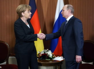 Marile puteri condamna Rusia, dar continua sa-i vanda arme