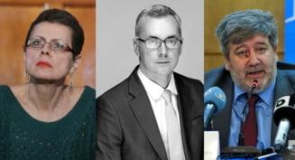 Marile urgente din Justitie, mostenite de la guvernarea PSD: desfiintarea Sectiei Speciale, reforma Inspectiei Judiciare si riscurile unei crize de personal in sistem