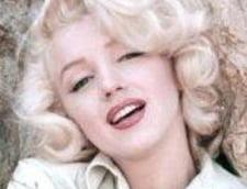 Marilyn Monroe adoptata