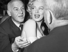 Marilyn Monroe mafie