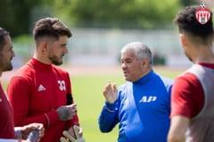 "Marin ""Magiun"" Barbu: ""ACS SR Brasov nu este o echipa deloc rea pentru Liga a 3-a"""