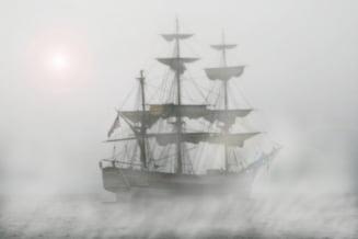 Marinarul roman rapit de pirati in Republica Congo a fost eliberat si urmeaza sa fie repatriat