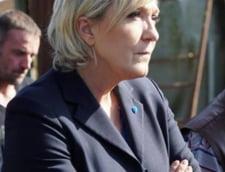 Marine Le Pen e pe cale sa-si piarda imunitatea de europarlamentar: E acuzata de frauda