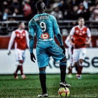 Mario Balotelli va semna cu o formatie nou-promovata in Serie A - presa