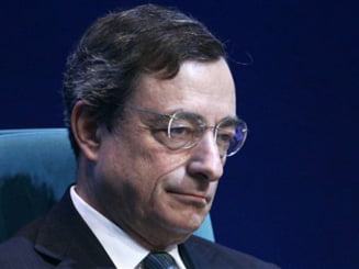 Mario Draghi (BCE), catre banci: Veniti la imprumuturi ieftine!