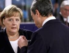 Mario Draghi se joaca putin cu pensiile nemtilor