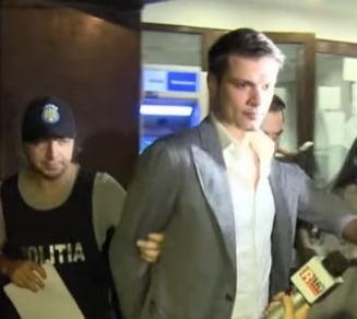 Mario Iorgulescu, fiul lui Gino Iorgulescu, reclama la CCR ca ii sunt incalcate drepturile in dosarul in care e acuzat de omor
