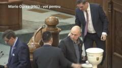 Mario Ovidiu Oprea (PNL): PNL si-a respectat cuvantul. Cerem demisia sau demiterea celor trei ministri din Guvernul Tudose - Plumb, Shhaideh, Ilie