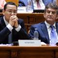 Marirea salariilor demnitarilor, amanata. Ponta: I-am spus lui Oprea ca nu am fost de acord (Video)