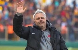 Marius Șumudică îl poate antrena pe Balotelli! Ofertă de ultimă oră pentru antrenorul român