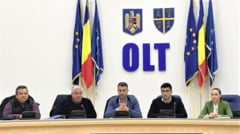 Marius Balasa, candidatul PRO Romania la Primaria Slatina